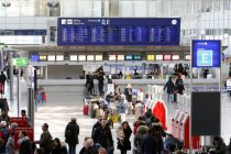 Frankfurt Airport sees 1.4% increase in passengers during May 2019