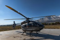 New five-bladed H145 is ready for action