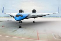 "KLM Royal Dutch Airlines set to fund ""Flying wing"" aircraft"