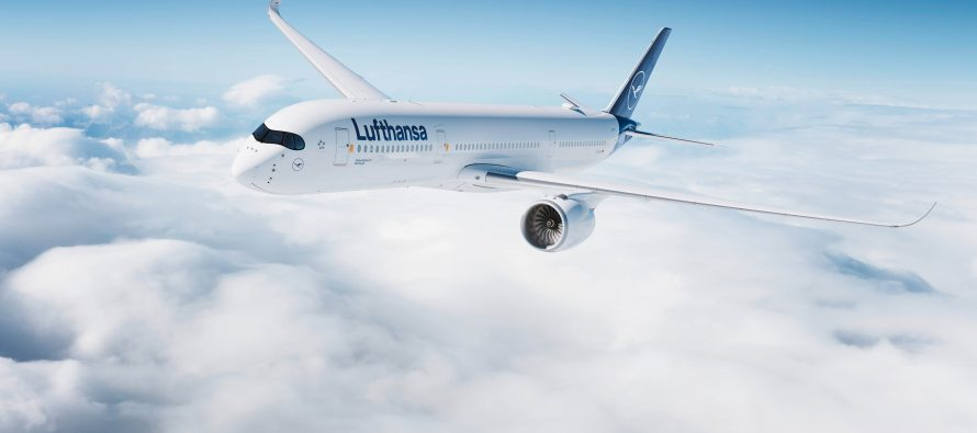 Lufthansa set to launch Newcastle to Munich route