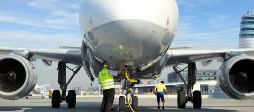 Malta Airport releases May 2019 traffic results