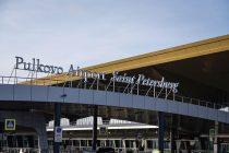 Pulkovo St. Petersburg Airport posts May 2019 traffic performance