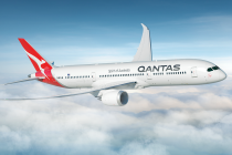 Qantas prepares for second test non-stop flight from New York to Sydney