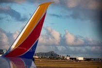Southwest extends Boeing 737 grounding period