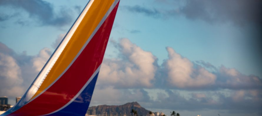 Southwest pilots file lawsuit over 737 MAX groundings