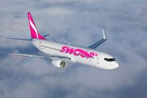 Swoop introduces non-stop flights between US destinations Kelowna and Las Vegas