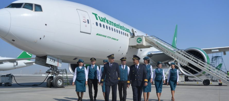 TUA teams with Lufthansa to achieve international air safety standards
