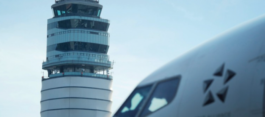 Vienna Airport reports May 2019 traffic results