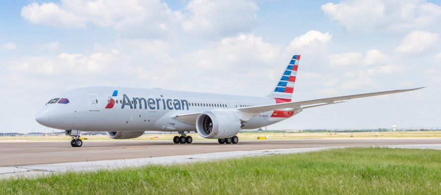American Airlines enters into Cathay Dragon codeshare agreement
