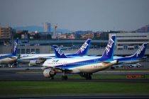 Japan's All Nippon Airways begins Tokyo to Chennai, India route