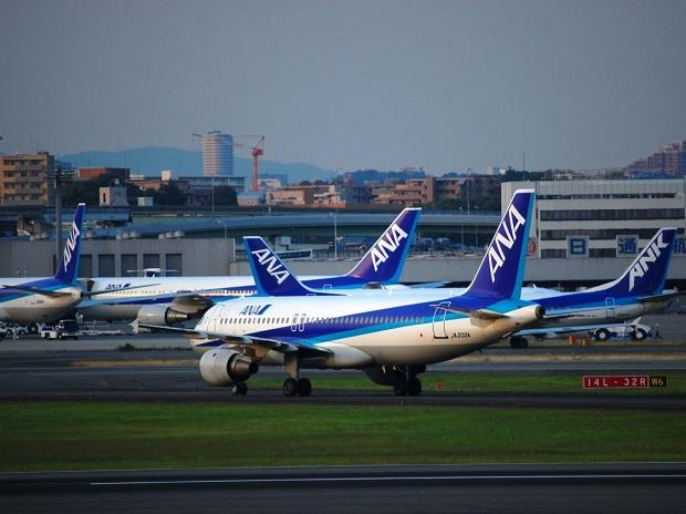 Mixed Fleet Flying for A380 and A320 approved by Japan's Civil Aviation Bureau