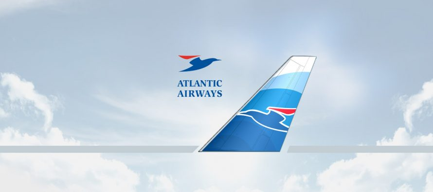 Air Lease Corporation leases 320-200neo to Atlantic Airways