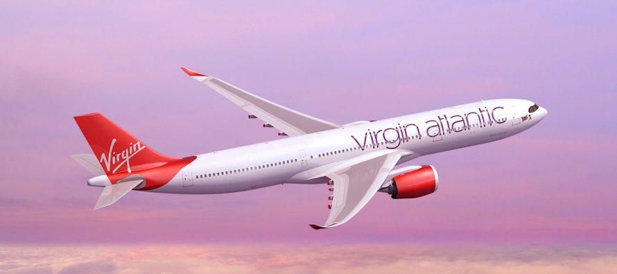 Billionaire Branson scraps Air France-KLM deal to keep control of Virgin Atlantic