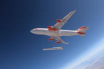 Virgin Orbit completes drop test ahead of orbital flight