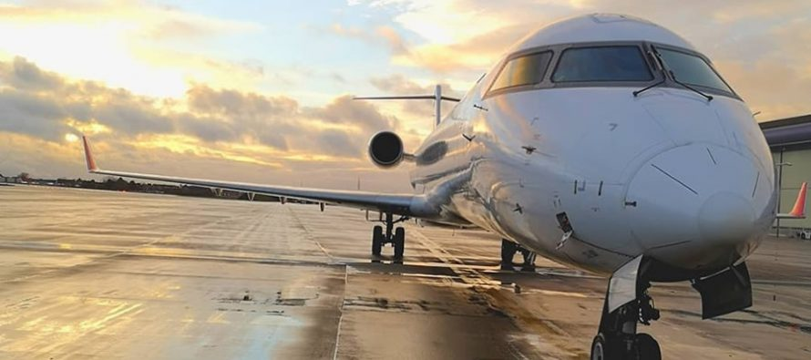 Bombardier confirms appointment of sales director