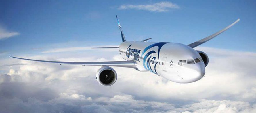 EgyptAir increases service to UK as BA cancels flights amid terrorism risk