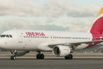 Iberia launches a new route from Cairo to Madrid