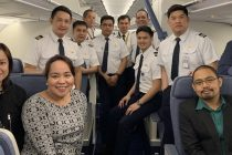 Philippine Airlines introduces new A321neo