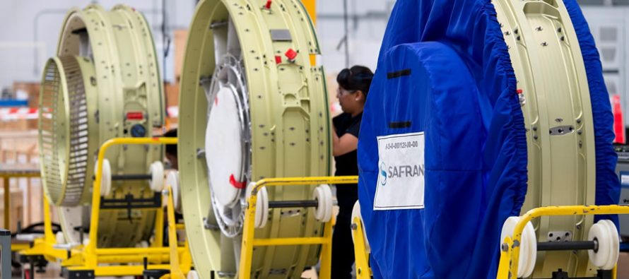 Boeing and Safran agree to invest in EPS in bid to reduce costs for battery systems