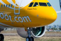 Scoot Airlines to introduce 16 new A321neo aircraft