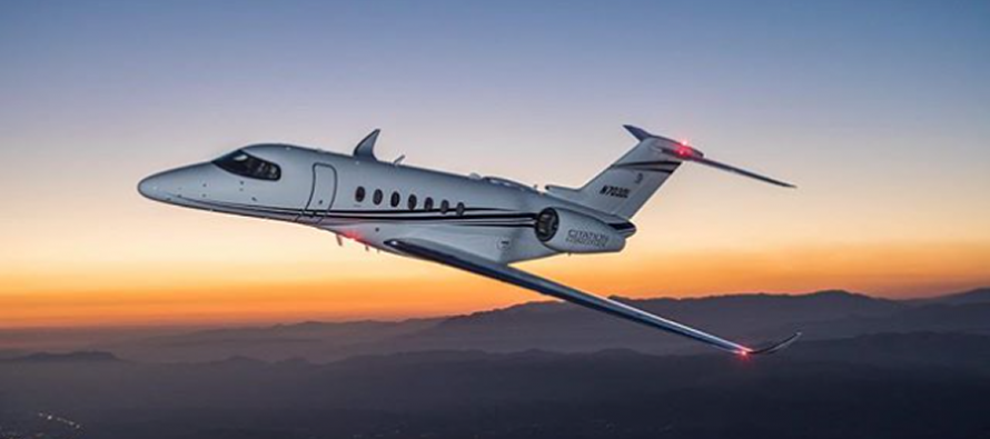 Textron's revenues down due to aircraft demand issues