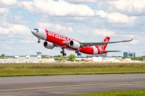AirAsia X releases Q2 2019 results