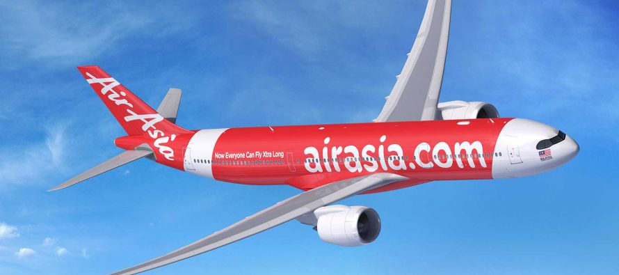 AirAsia files claim against Malaysia Airports for $158 million