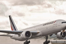 Air France takes delivery of first A350-900