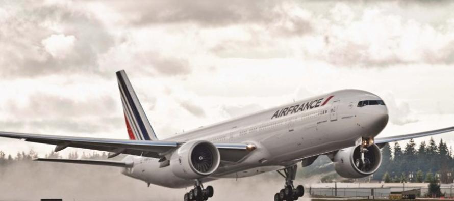 Air France KLM operating profit declines 16% in Q3 2019