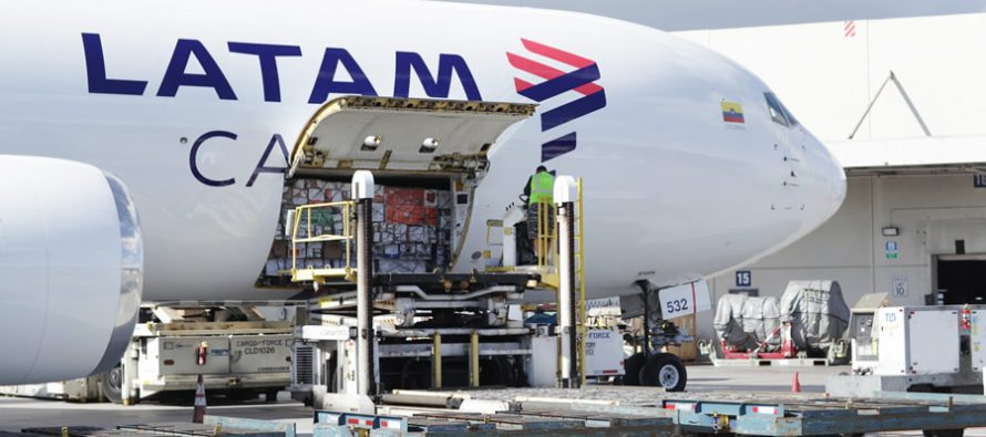 LATAM Cargo begins two new routes for US originated cargo to Central and South America