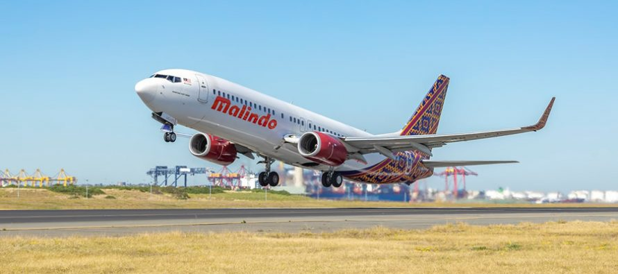 Malindo Air takes delivery of two ATR72-600 from CAC