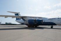 Azerbaijan's Silk Way Airlines upgrades its services at Heydar Aliyev International Airport