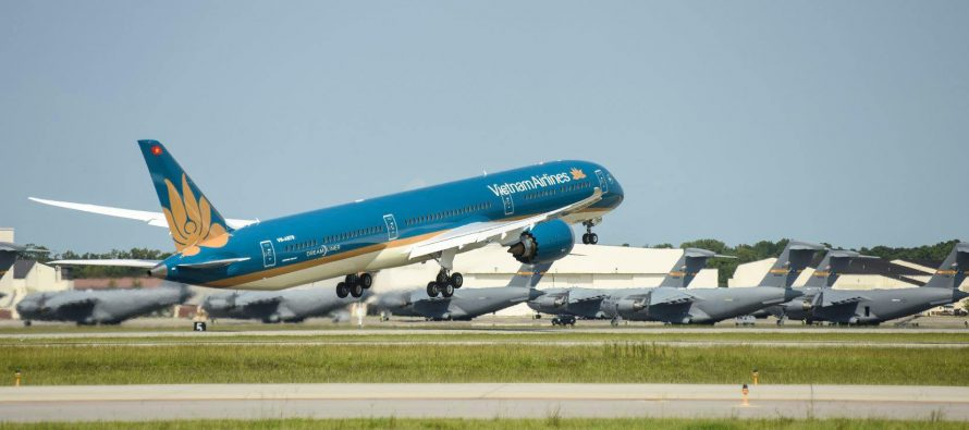 Vietnam Airlines makes changes to its flight schedule