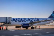 Aigle Azur placed into liquidation; French government presses Air France to take on employees