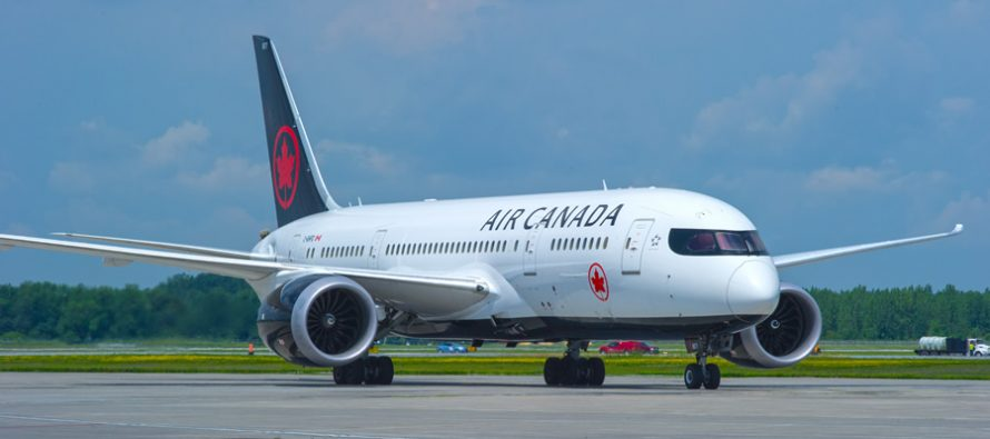 Air Canada to increase service to Paris from Montreal and Toronto for Summer 2020