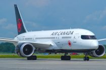 Coronavirus and MAX issues weigh on Air Canada results says Cowen