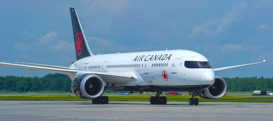 Air Canada set to operate daily Ottawa-London service using Boeing 787 Dreamliner