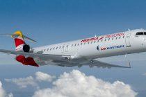 European Commission investigates €9 million Air Nostrum fleet investment