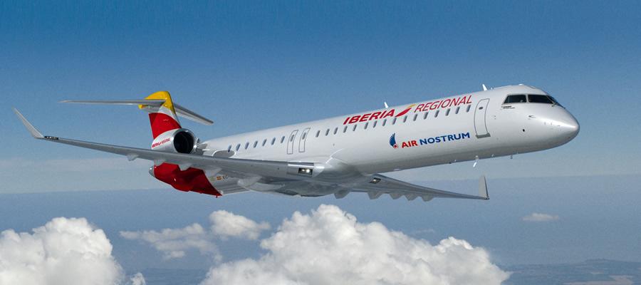 Air Nostrum seeks €103 million