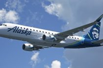 Alaska Air group reveals August 2019 operational results