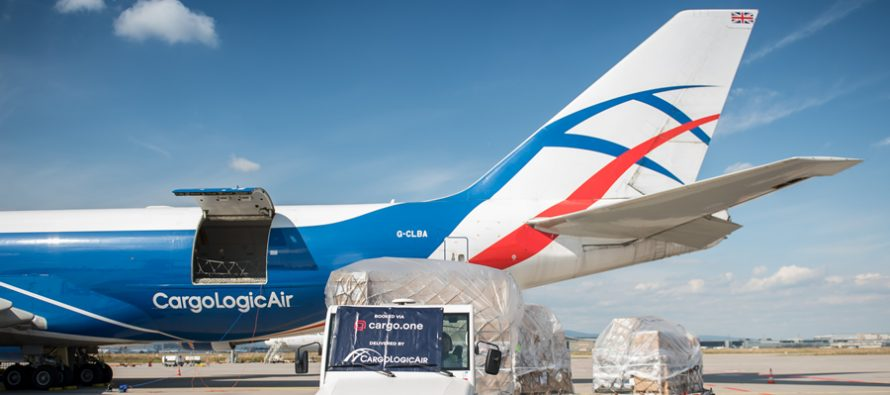 Cargo specialists ABC and CLA offering live digital platform bookings