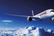 Qatar Airways partners with GE on foam wash engine cleaning system