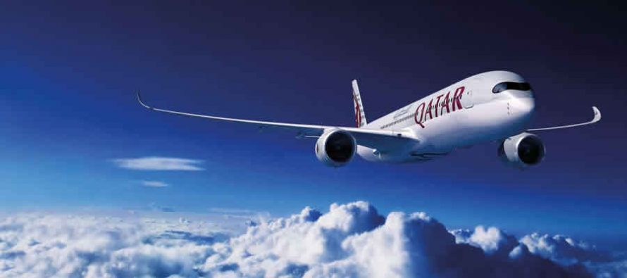 Qatar Airways Cargo plans South American expansion