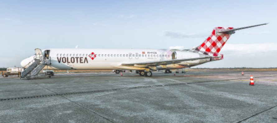 Volotea gears up for major growth plans in 2020