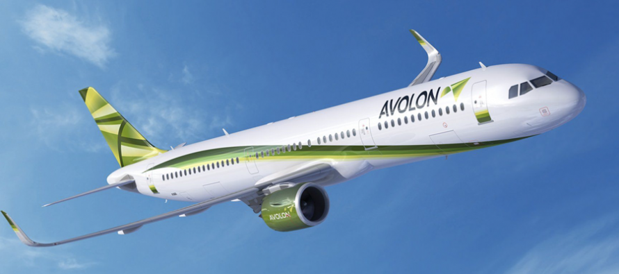 Avolon posts operational updates for Q3 2019