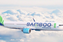 Bamboo Airways introduces three new routes to Seoul
