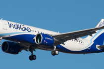 IndiGo signs for 300 A320neo aircraft in deal worth $33 billion