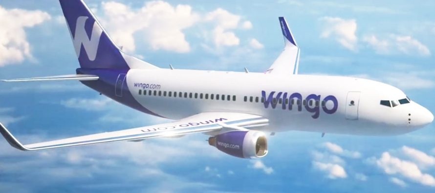 Colombian low-cost carrier Wingo appoints new CEO