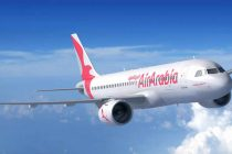 Air Arabia record profits over AED 1 Billion for 2019