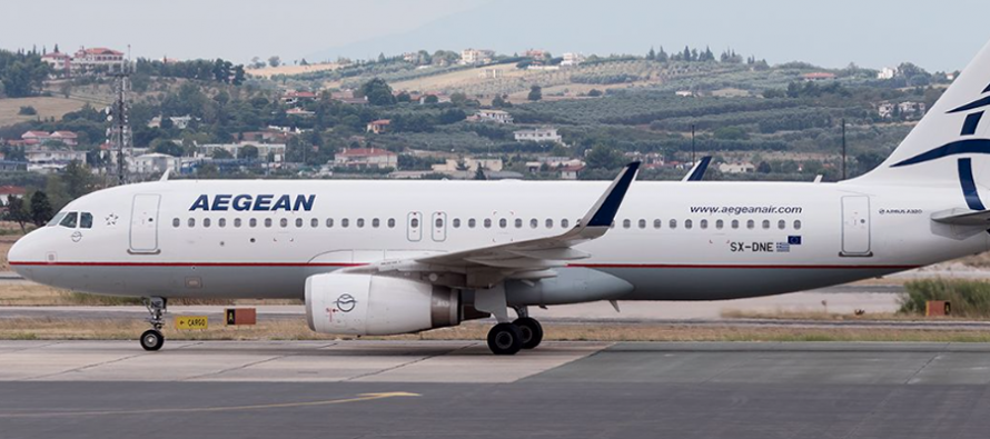 Aegean releases nine-month 2019 trading update